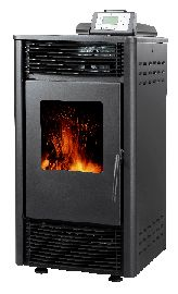 BLUE RIDGE Model Pellet Stove
