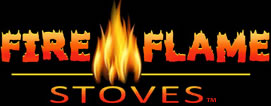 Fire Flame Stoves